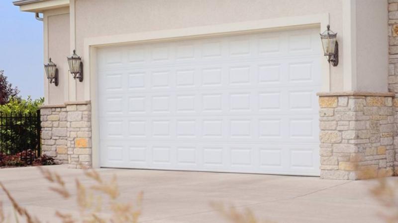 Garrett S Garage Doors Residential Raised Panel