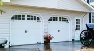 Garage Door Repair Raleigh NC
