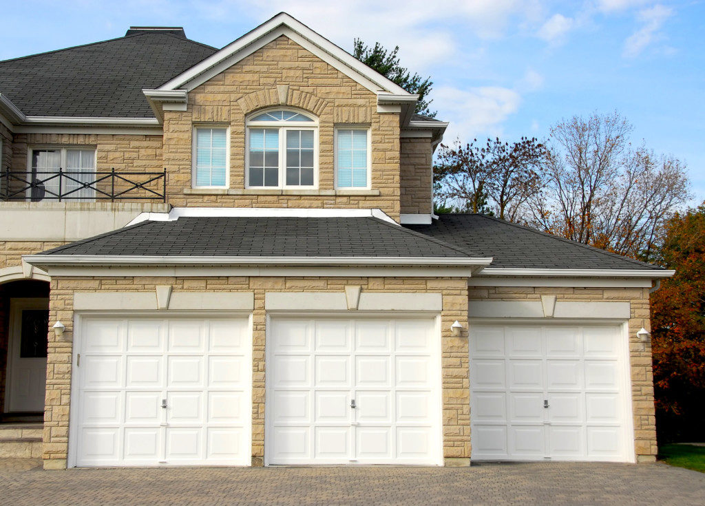 Garage Doors Raleigh NC
